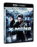X-Men 2 4k Uhd [Blu-ray]
