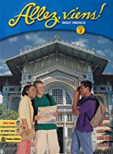 Best allez viens level 2 online textbook Reviews