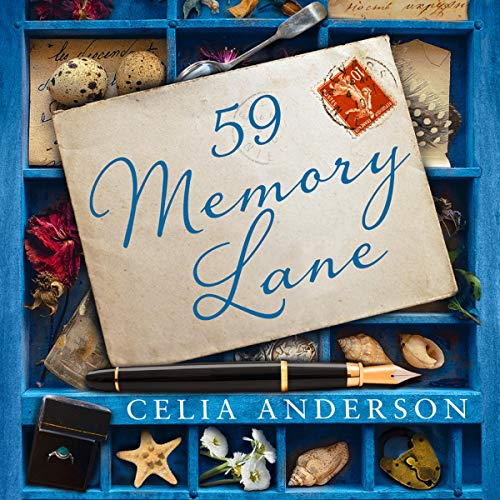 Couverture de 59 Memory Lane