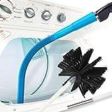 Holikme Dryer Vent Cleaner Kit, Dryer Lint...