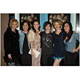 The L Word Tina, Rose O'Donnell, Dana, Shane, Alice,...