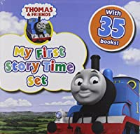 Thomas & Friends My First Story Time Set (Thomas the Tank Engine)