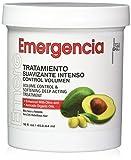 Mascarilla Capilar Emergencia De Aguacate Y Aceite De Oliva 453ML- Control De Volumen Y Tratamiento...