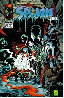 Spawn #17 : Reflections Part Two (Image Comics)