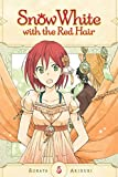 Snow White with the Red Hair, Vol. 5 (Volume 5) hair for volume May, 2021