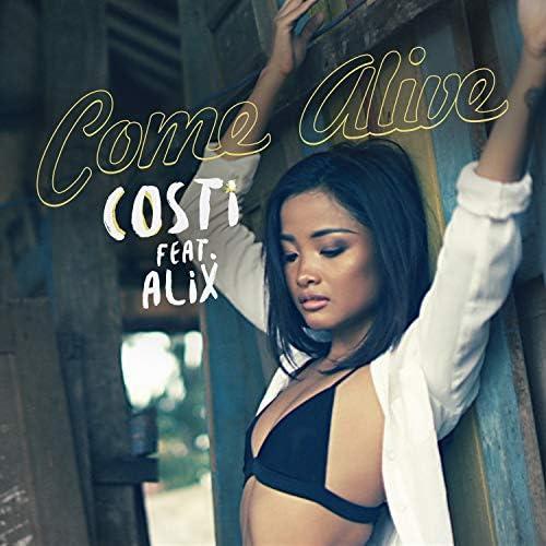 Costi feat. Alix
