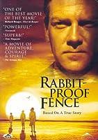 Rabbit-Proof Fence [DVD]