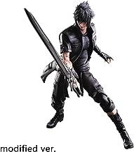 Yanshangqi Final Fantasy XV: Noctis Play Arts Kai Action Figure - 10.62 Inches