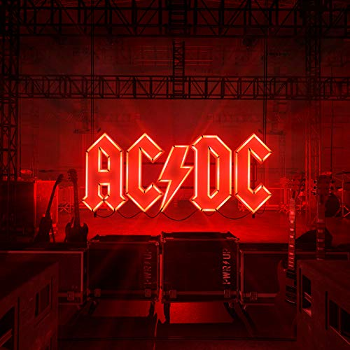 AC/DC Power Up (Ltd. Colored Vinyl) (Exklusiv bei Amazon.de) [Vinyl LP]
