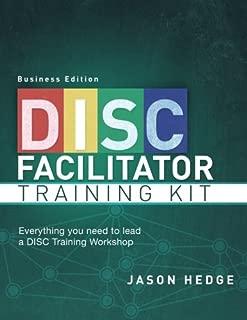 Best disc facilitator training Reviews