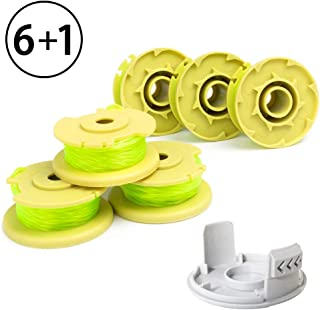 Best ryobi trimmer plus line replacement Reviews