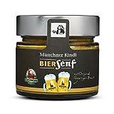Münchner Kindl - Bio Biersenf, 180 ml