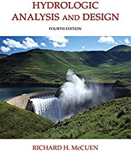 Hydrologic Analysis and Design (4th Edition)