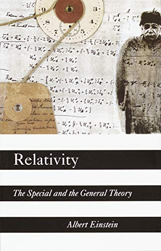Relativity: The Special and the General Theoryの詳細を見る