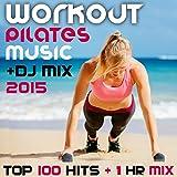 Circle of Life (Pilates Workout Downtempo Mix)