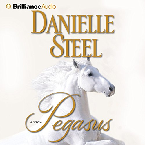 Pegasus audiobook cover art