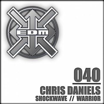 Shockwave / Warrior