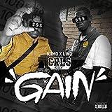 Gain (feat. Lino_cs) [Explicit]