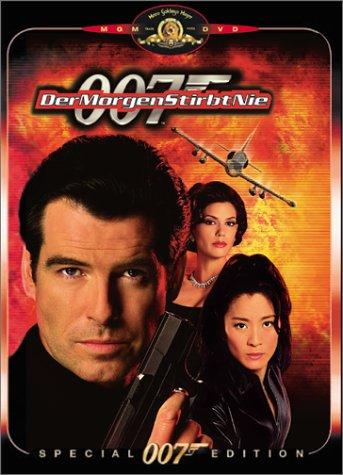James Bond 007 - Der Morgen stirbt nie (Special Edition) [Special Edition]