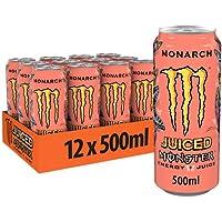 Monster Energy Monarch,
