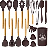 10 Best Silicone Wooden Spoons