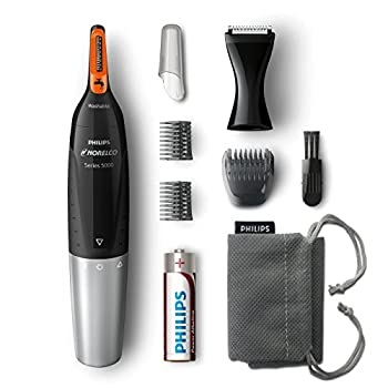 Best norelco nose trimmer 5100 Reviews
