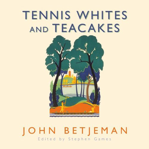 Tennis Whites and Teacakes cover art
