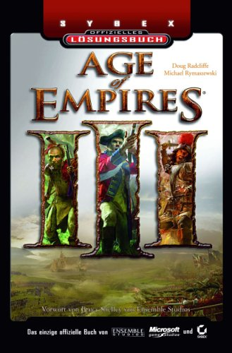 Age of Empires 3 (Lösungsbuch)