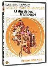 El Dia De Los Tramposos [DVD]