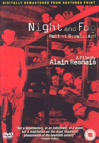 Night and Fog / Nacht und Nebel [UK Import]