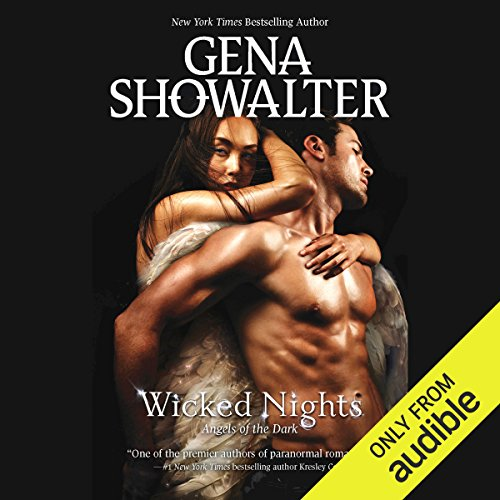 Wicked Nights                   By:                                                                                                                                 Gena Showalter                               Narrated by:                                                                                                                                 Max Bellmore                      Length: 12 hrs and 31 mins     1,212 ratings     Overall 4.3