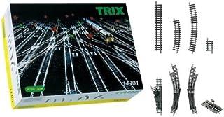 Marklin My World TRIX Large Track Extension Set [並行輸入品]
