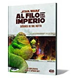 Fantasy Flight Games- Star Wars - Al Filo del Imperio - Señores de Nal Hutta - Español, Color (EDGSWE11)