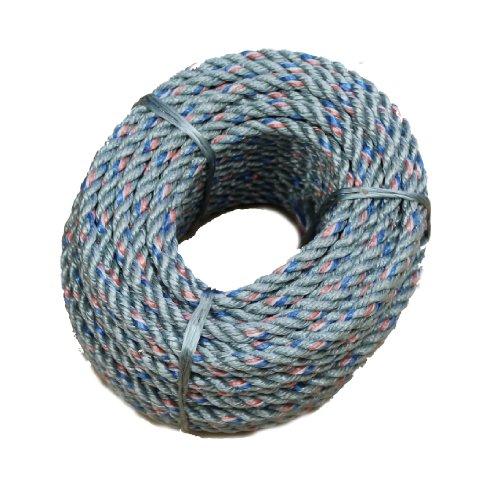KUFA 100' Lead core Rope-5/16
