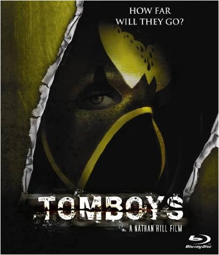 Tomboys [USA] [Blu-ray]