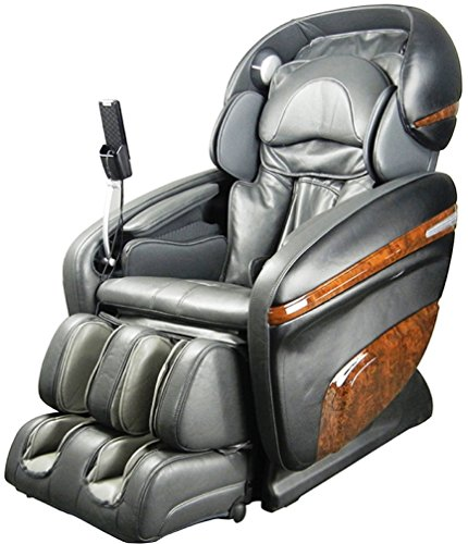Best Bargain Osaki OS-3D Pro Dreamer C Model OS-3D Pro Dreamer Zero Gravity Massage Chair, Charcoal,...