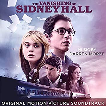 The Vanishing of Sidney Hall (Original Motion Picture Soundtrack)