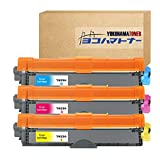 TN-296CMY 3色(シアン/マゼンタ/イエロー) Brother(ブラザー) 印刷枚数:カラー各色1本あたり 約2200枚 (A4像密度5%) 対応機種:HL-3170CDW/MFC-9340CDW