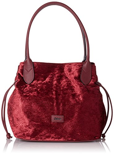 Gabor Shopper dames Granada, 13x29x35 cm, tas dames