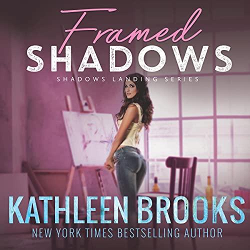 Framed Shadows cover art