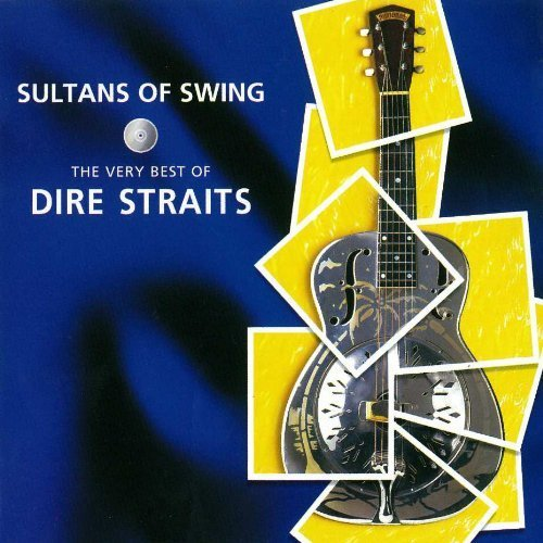 Sultans Of Swing: Very Best Of Dire Straits by DIRE STRAITS