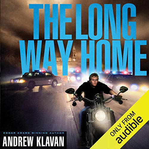 The Long Way Home  By  cover art