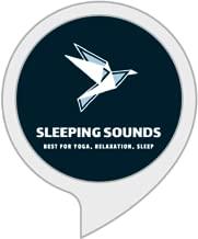 Sleeping Sounds: Best for Yoga, Relaxation, Sleep