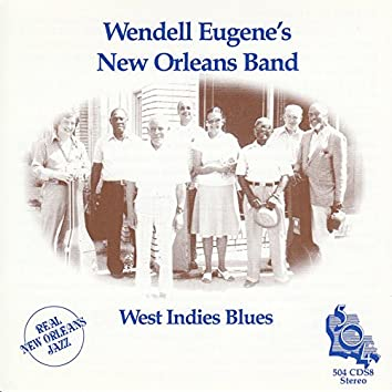 West Indies Blues