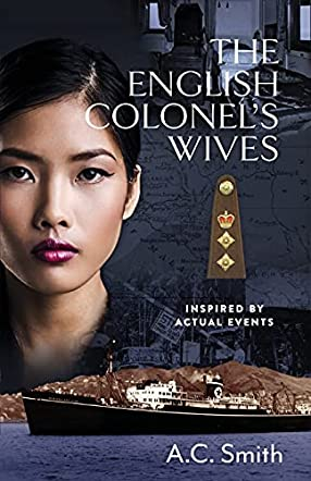 The English Colonel's Wives