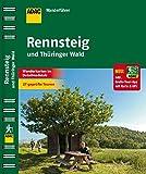 Rennsteig und Thüringer Wald
