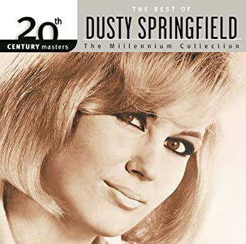 20th Century Masters: The Millennium Collection: Best Of Dusty Springfield