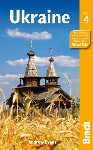 General Belarus & Ukraine Travel Guides