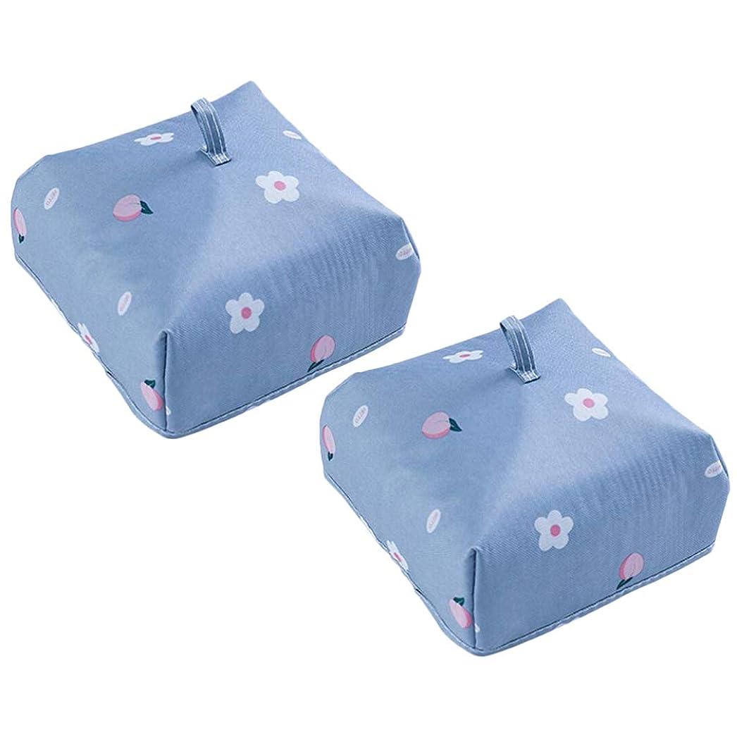 守る些細アパートCabilock 2ピース断熱食品カバー付きアルミホイルライナー防塵皿食品キーピング保温テント傘用ホームキッチン