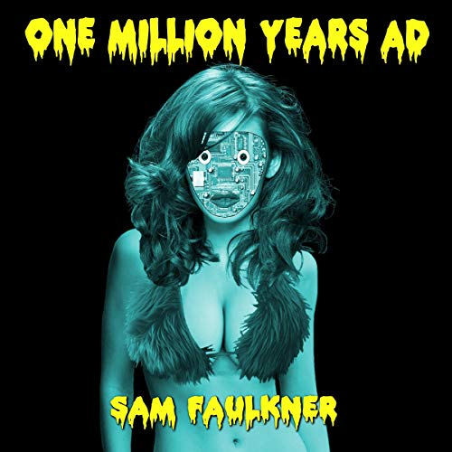 Couverture de One Million Years AD